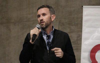 Entrevista con Leandro Phillips