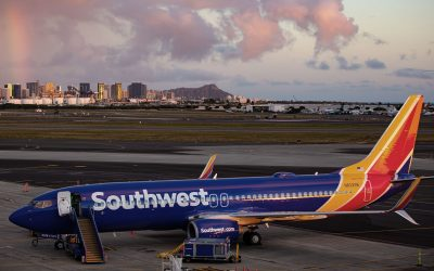 Historias WOW: Experiencia Southwest Airlines