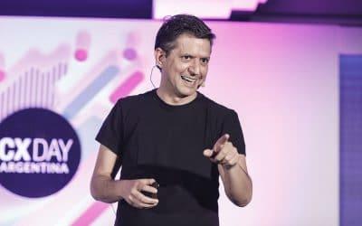 Leo Piccioli: La satisfacción del cliente está por encima de cualquier proceso