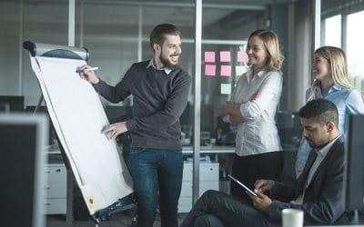 Qué es un Service Blueprint