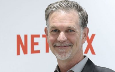 Historia WOW!: Netflix y la personalización de la Experiencia