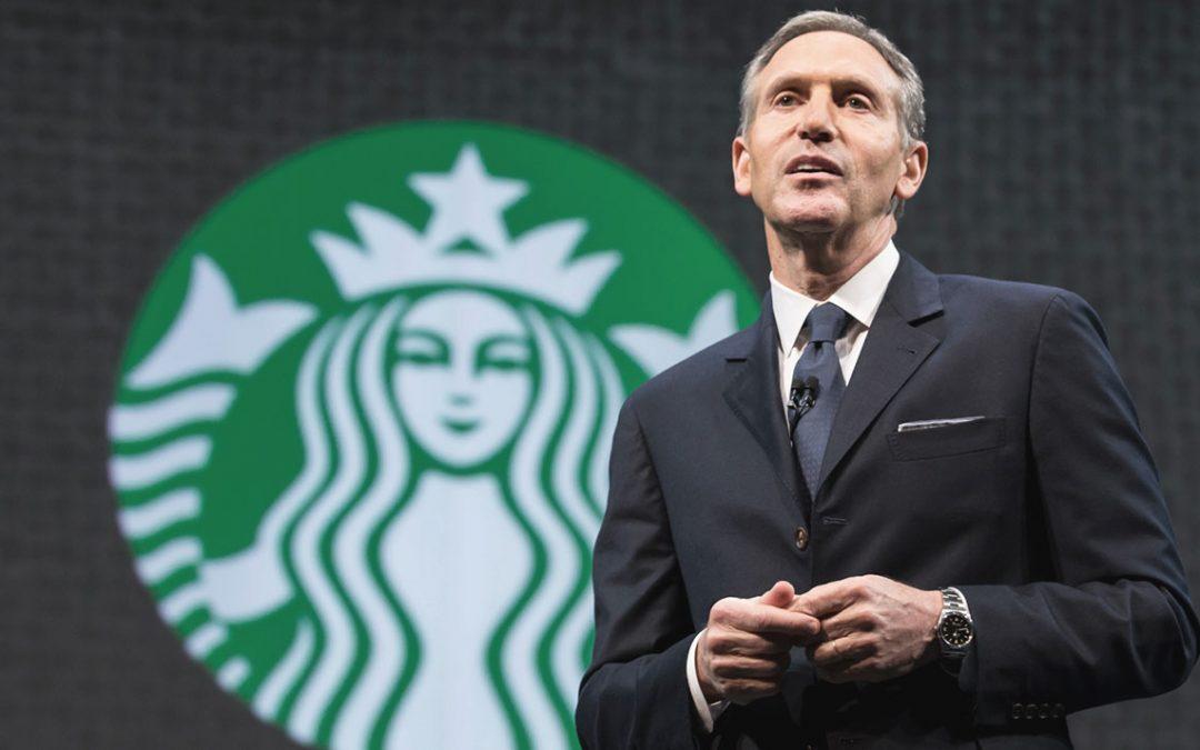 Historia WOW!: Starbucks y el diseño de la experiencia