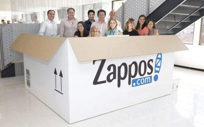 HISTORIA WOW!: Zappos y su impresionante cultura de servicio