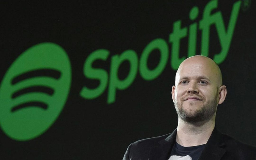 Historia WOW! La experiencia Spotify