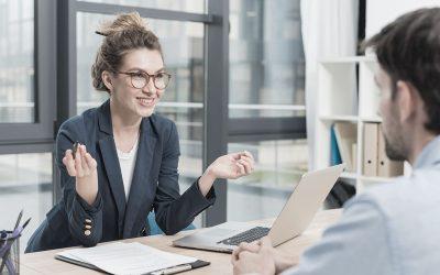 Trazando el camino hacia una mejor comunicación con el cliente