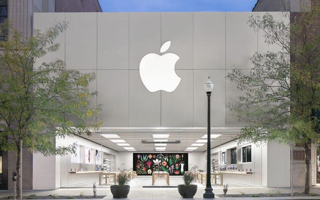 Historia WOW! El NPS de Apple ¿Cómo se creó el mito?