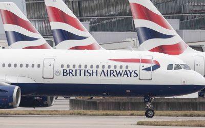 British Airways anuncia millonaria inversión en Experiencia de Cliente