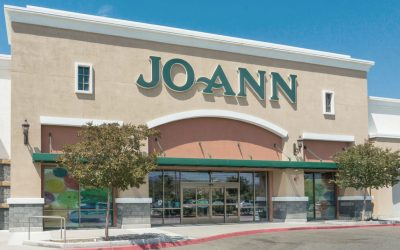 JOANN Stores usa Foot Traffic Analysis para mejorar la experiencia