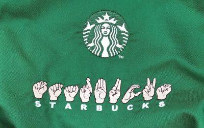 Starbucks abrirá una tienda para personas discapacitadas
