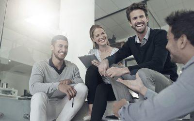 ¿Cómo usar el humor en la Experiencia de Cliente?