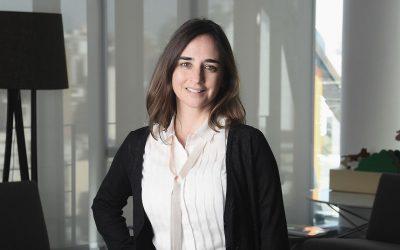 Carolina Castañeda: El desafío es estar presentes donde el cliente nos necesite