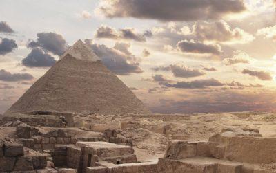 Historia WOW!: Mostafa Said y la experiencia egipcia