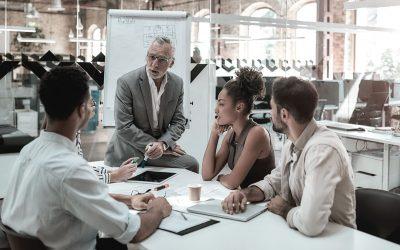 ¿Realmente es necesario el CEO en una compañía?