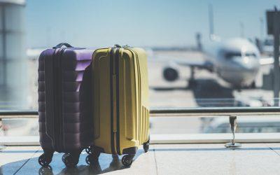 Experiencia del viajero:¿Por qué estar lejos de tu equipaje es algo bueno?
