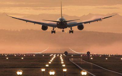 Las aerolíneas se ajustan: ¿Por qué ahora debes ir al baño antes de despegar?