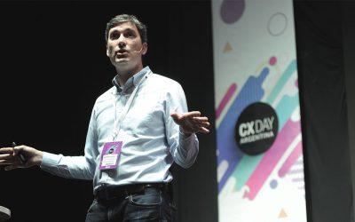 "Juan Manuel Carraro: ""Esta es la era de la experiencia"""