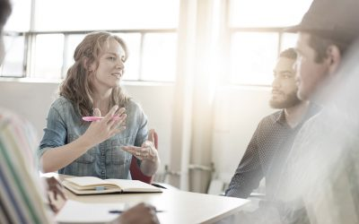 Jeanne Bliss: Cuando contrates a alguien asegúrate que sepa disculparse