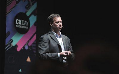 Enrique Román: Hoy la Experiencia de Cliente está en boca de todos