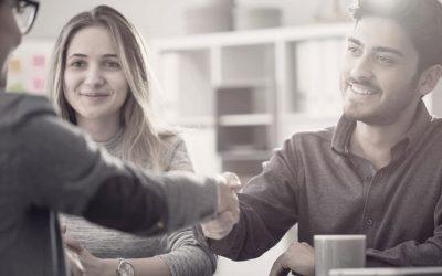 Shep Hyken: ¿Cómo hacer para que tus clientes confíen en ti?