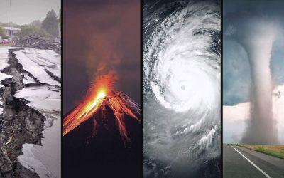 Las tecnologías de CX están ayudando a hacer frente a los desastres naturales