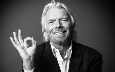 Historia WOW!: Richard Branson y la Experiencia Virgin