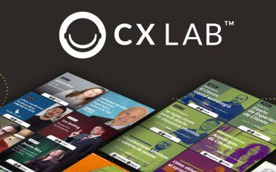 CX Lab: Entrenamiento para profesionales de Experiencia de Cliente