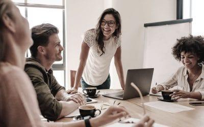 3 pasos para implementar una experiencia de cliente estelar en una start up