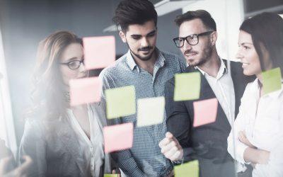 Cuatro razones para empezar a mapear el viaje de tus clientes