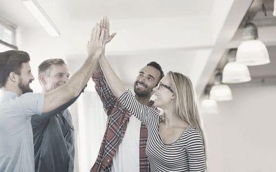 Sampson Lee: Coloca el éxito del cliente en el centro de tu negocio