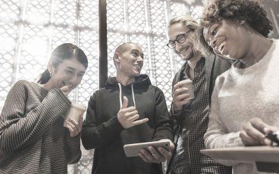 ¿Cómo mejorar la experiencia a través de los datos del cliente?