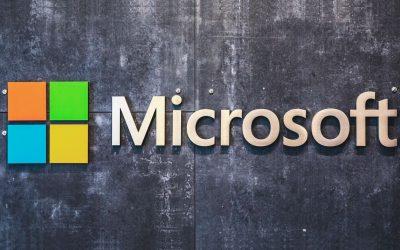 Microsoft se une a sus competidores para mejorar la Experiencia de Cliente