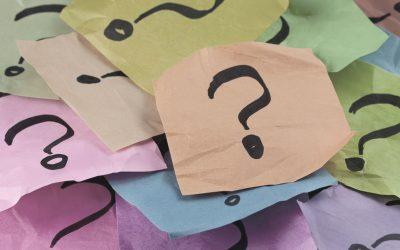 Shep Hyken ¿Cuál es La Pregunta Mágica?
