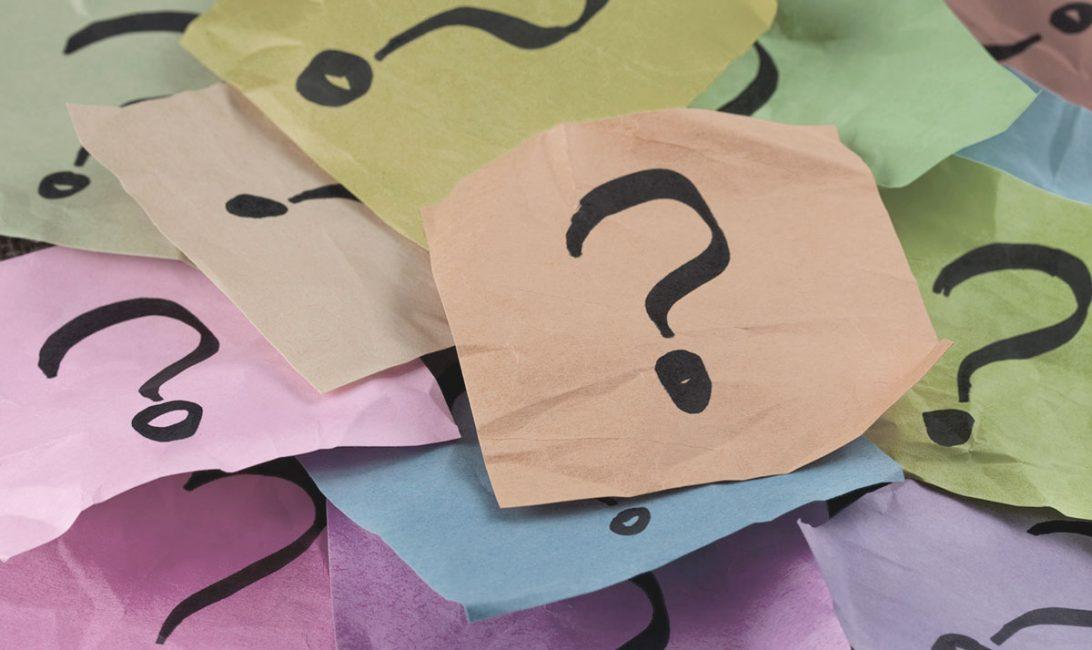 ¿Cuál es La Pregunta Mágica?