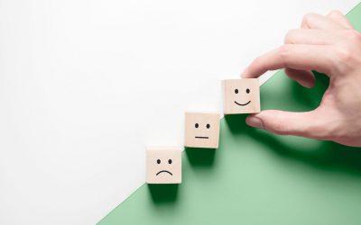 Algunos datos fascinantes acerca de los hábitos de feedback de clientes