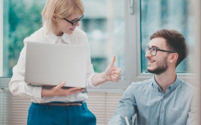 ¿Qué es la retroalimentación empresarial?