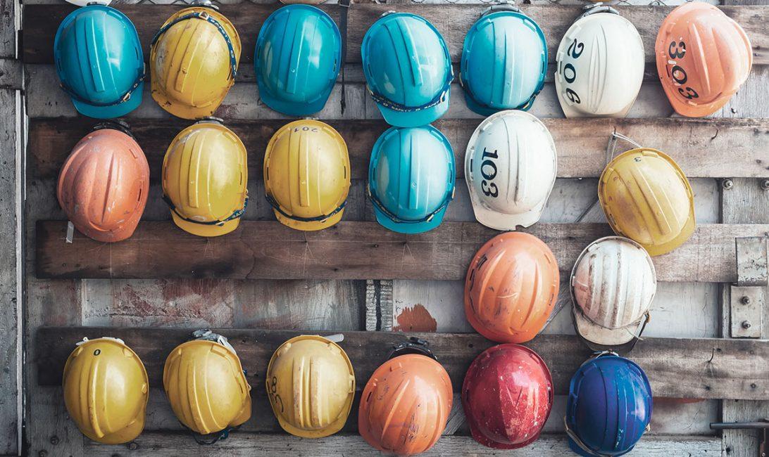 CX es importante para los fabricantes de materiales de construcción