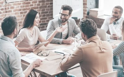 Infografía: Como convertirse en un líder de Customer Experience