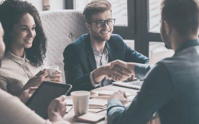 Shep Hyken: Seis formas de destacar con la Experiencia de Cliente