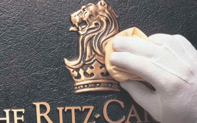 ¿Cómo hace el Ritz-Carlton  para impulsar el Compromiso de sus colaboradores?