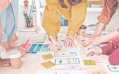Cómo centrarse en el cliente a través del diseño de experiencias