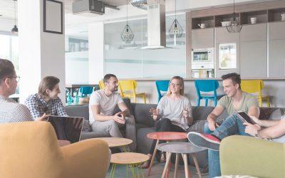 La Experiencia de Cliente Unificada: Reuniendo a los equipos