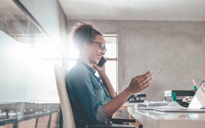 ¿Cómo lograr el bienestar de tus clientes y empleados?