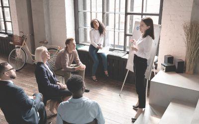 Capacita a tus empleados para que puedan cuidar a tus clientes