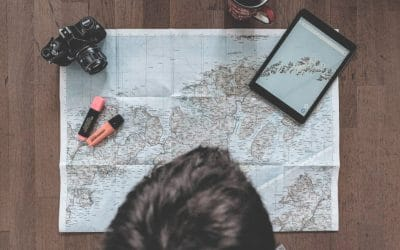 5 tips para mapear un Customer Journey Map