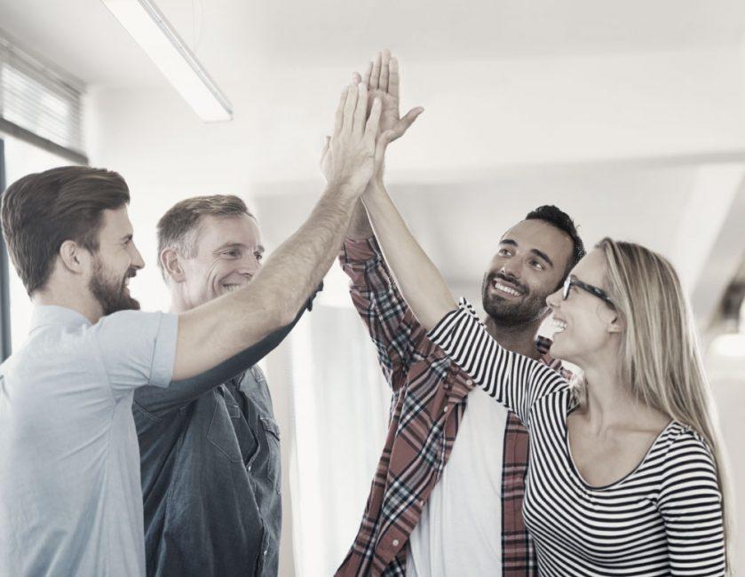 Capacitación Cultura Centrada en el Cliente
