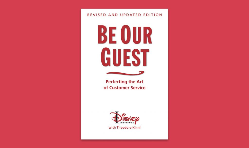 Be our guest blog wow 1