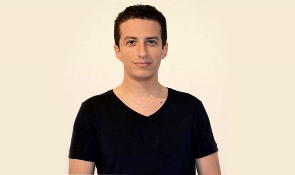 Gabriel Lansky - Voz del Cliente Interno