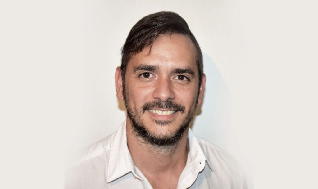 Julian Arrigoni - Voz de Cliente Naranja
