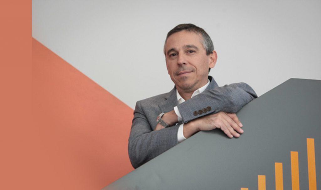 Mariano Asrin - Voz del Cliente Interno