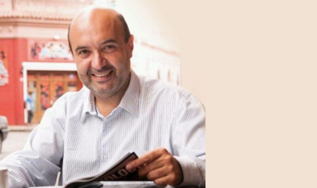 Sergio Mazzitello - Voz del Cliente Interno